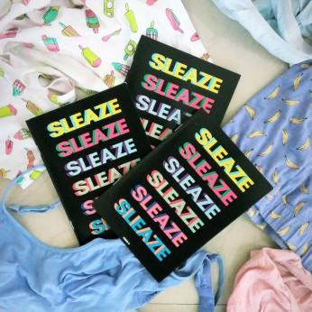 sleaze issue zero